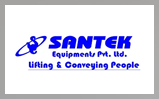 Santek Equipments Pvt. Ltd. Pune
