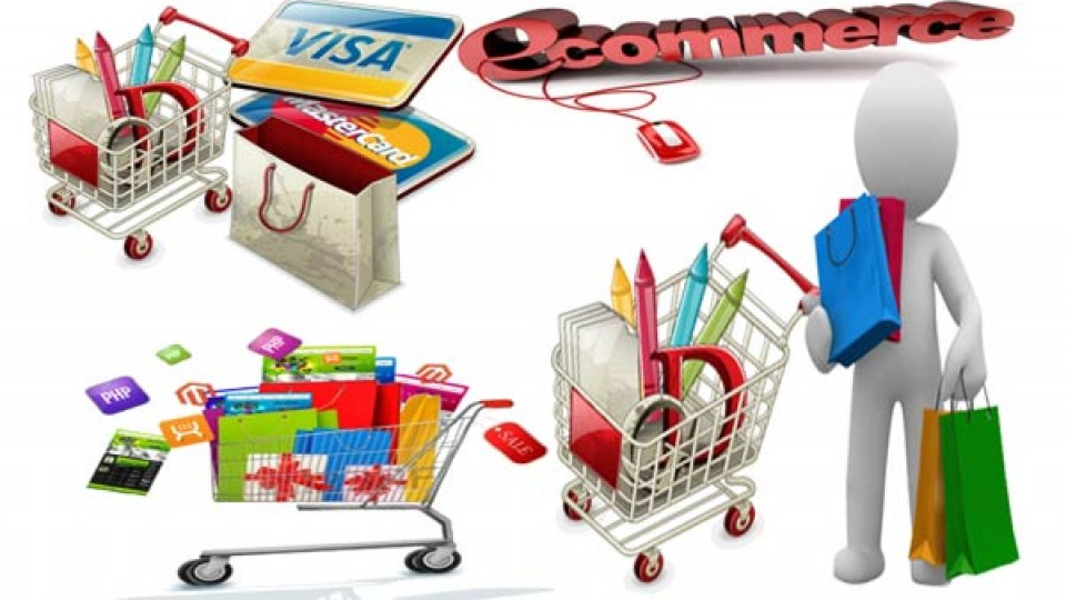 Ecommerce Application Company Pune