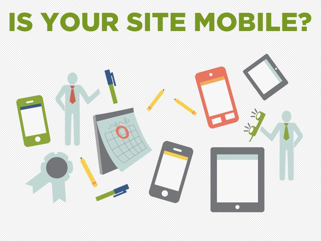 Mobile Website Company Nagpur